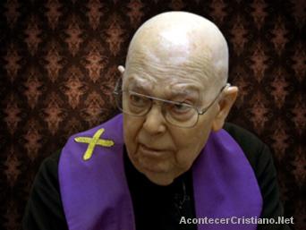 Padre Gabriel Amorth
