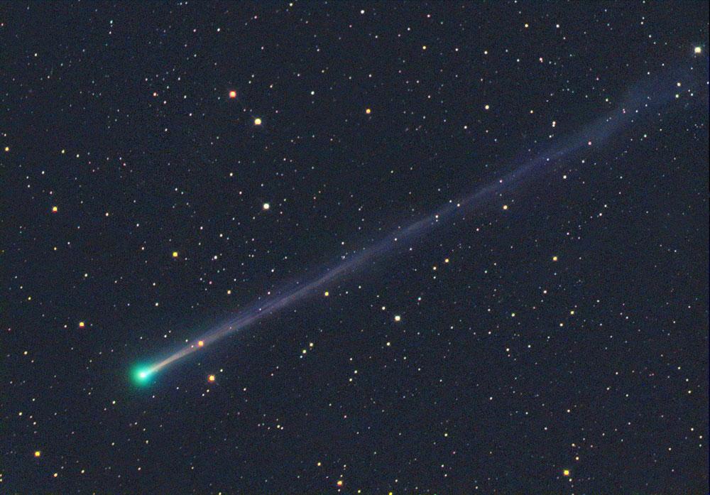 cometa Honda-Mrkos-Pajdušákov&aacute