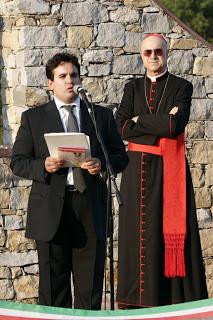 Bertone y Marco Simeon